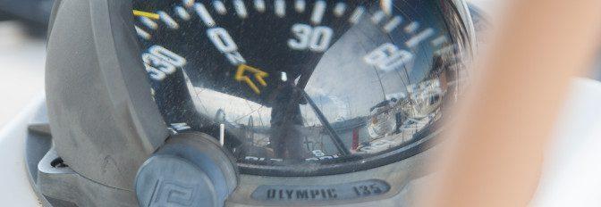 Schiffskompass und Deviation, Teil 2