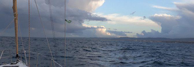 Wetterseminar für Seglerinnen und Segler