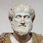 Aristoteles. Quelle: Wikipedia.