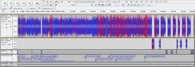 Der Podcast-Podcast