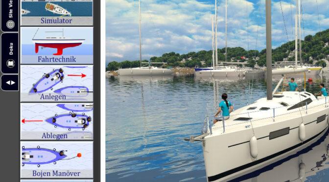 E-Learning in der Seefahrtausbildung