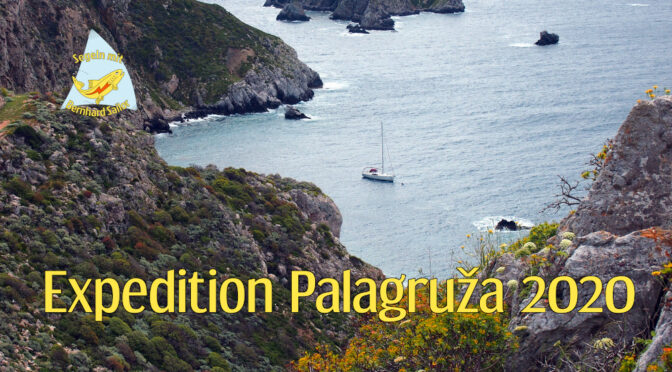 Expedition Palagruža 2020